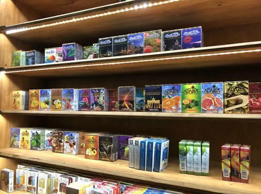 Таможенники обнаружили 677 пачек табачной продукции без акцизных марок