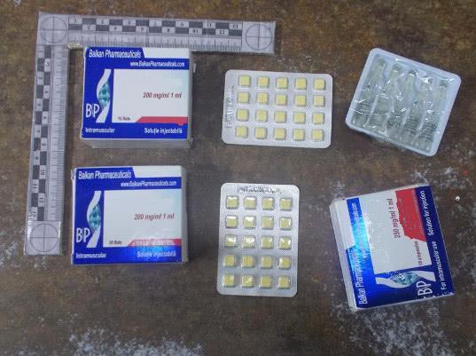 Саратовская таможня изъяла 446 грамм наркотических, психотропных и сильнодействующих веществ - Криминал
