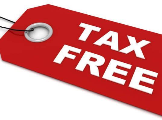 Tax free останется в универмагах - Обзор прессы