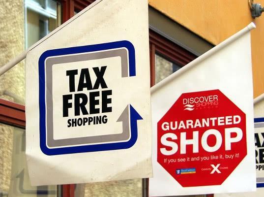 Российский оператор tax free будет частной компанией - Новости таможни