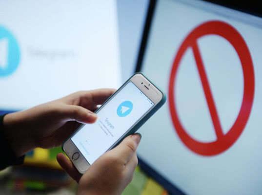 На Лубянке задержали участников акции в защиту Telegram - Экономика и общество