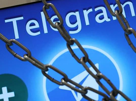 Роскомнадзор внедрит новую технологию блокировок Telegram за 20 млрд рублей