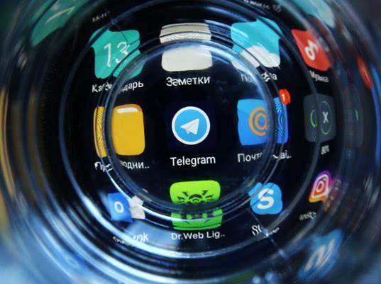 Операторы начнут блокировку Telegram с 16 апреля - Экономика и общество