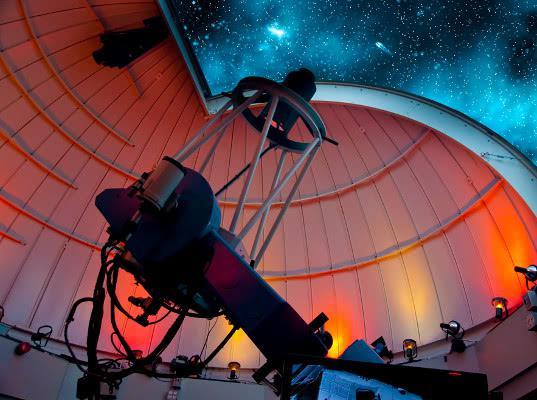 Пулковская обсерватория свернет астрономические наблюдения - Экономика и общество