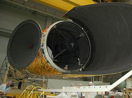 Выявлено крупное хищение при создании российского конкурента космического телескопа Hubble - Экономика и общество