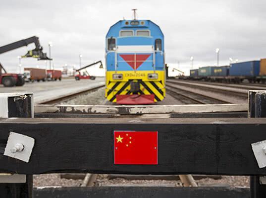 Россия предлагает изменить маршрут «Шелкового пути» из Китая в ЕС - Логистика