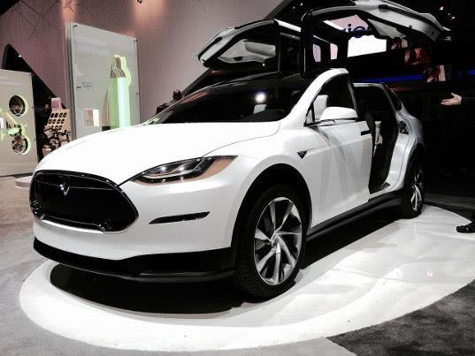 Tesla Model X проехала полмиллиона километров без замены батареи и ремонтов
