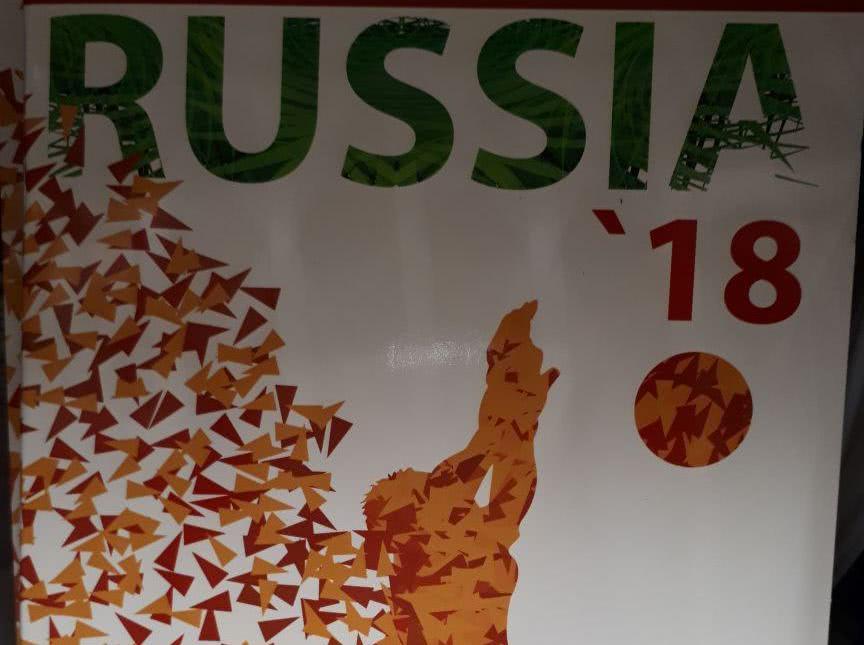 Татарстанские таможенники на страже интеллектуальной собственности FIFA