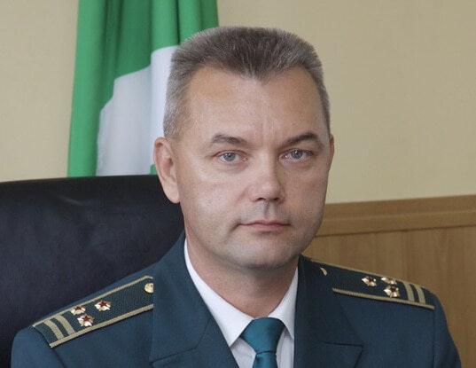 Геннадий Толочко назначен начальником Воронежской таможни - Новости таможни