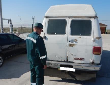 Крымские таможенники пресекли вывоз более 1,5 тонн дизельного топлива - Криминал