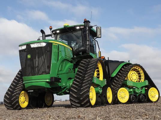 ЕЭК расширяет сотрудничество с зарубежными производителями сельхозтехники