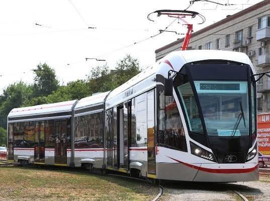 Россия готова предоставить кредиты иностранным покупателям российских трамваев - Обзор прессы