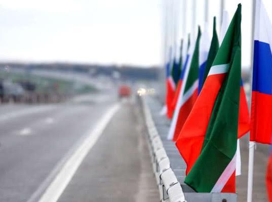 Акимов озвучил «мнение транспортного цеха» о платной трассе до Казани - Логистика