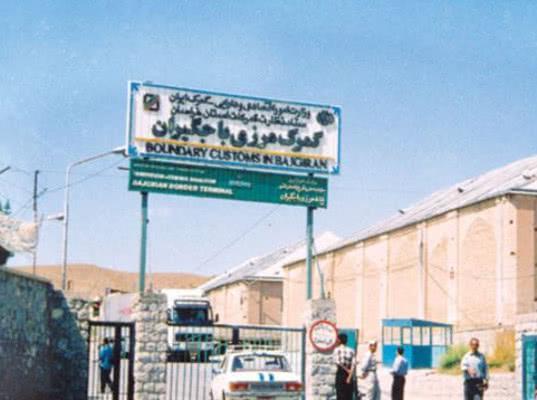 Туркменистан взимает 150 $ с иностранных грузовых автотранспортных средств