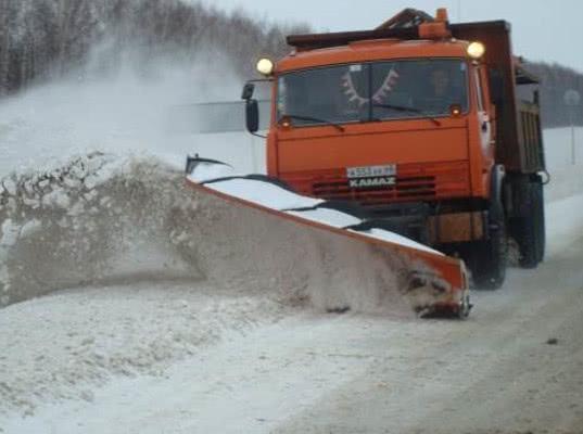 Финляндия выделила Ленобласти 34,4 млн рублей на содержание дорог