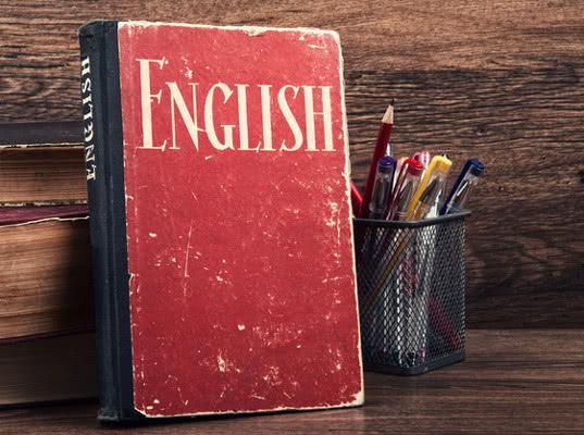 Украина запретила ввозить из России учебник по английскому языку