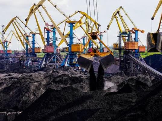 АО «Ростерминалуголь» отгрузило на экспорт 14 млн тонн угля с начала 2019 года - Новости таможни