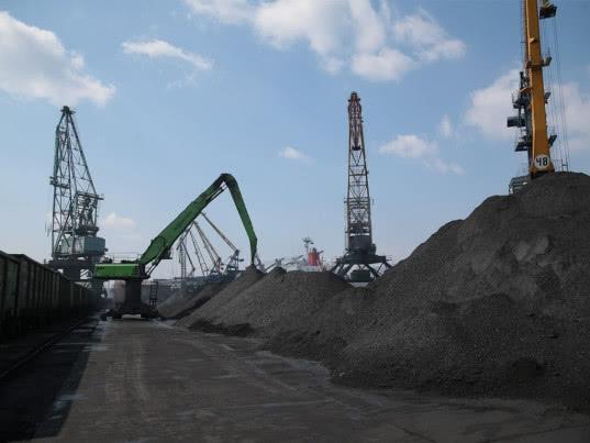 Угольный терминал построят в Приморье за 30 млрд рублей