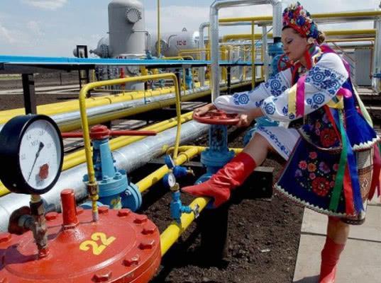 «Нафтогаз» потребовал от «Газпрома» резко поднять транзитный тариф - Обзор прессы