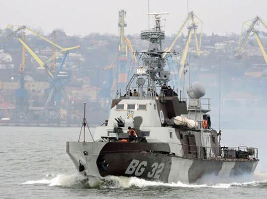 Порошенко расширил в два раза зону украинского контроля в Черном море - Логистика