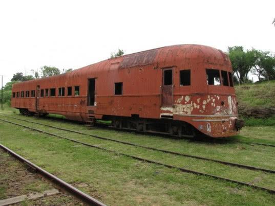 Россия может принять участие в модернизации железных дорог Уругвая