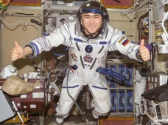 В Узбекистане заявили, что разработали собственную космическую программу - Экономика и общество