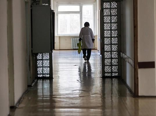 В Зауралье закончилась проверка районных больниц: «разворовываются десятки миллионов»