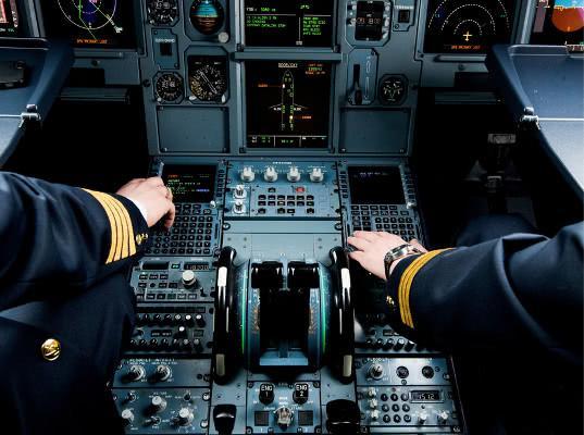 Аэрофлот набирает военных летчиков на фоне дефицита летных кадров