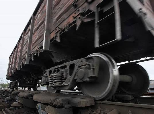 Минпромторг РФ за сохранение тарифных скидок для пользователей тяжеловесных вагонов