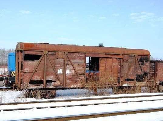 На сети железных дорог государств – участников Содружества выявлено 98 вагонов собственности РФ с измененными годами постройки - Логистика