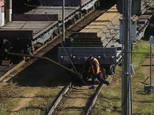 РЖД в 2019 году снизит тарифы на перевозки черных металлов и ряда других грузов - Логистика
