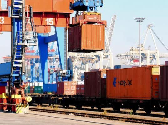 Евро-азиатский транзит вырастет на 3 млн TEU - Логистика