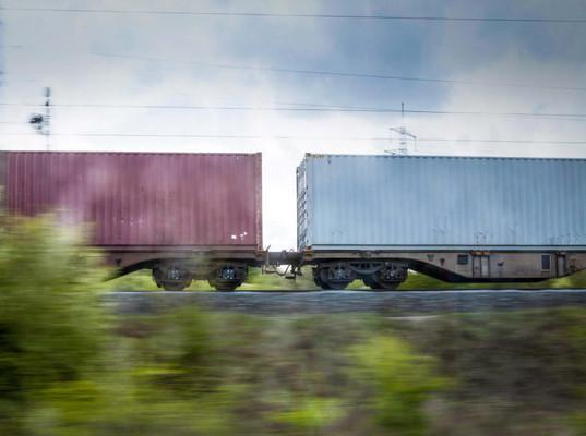 Китайским компаниям презентовали транзитный маршрут через порт Бронка в страны Северной Европы - Логистика