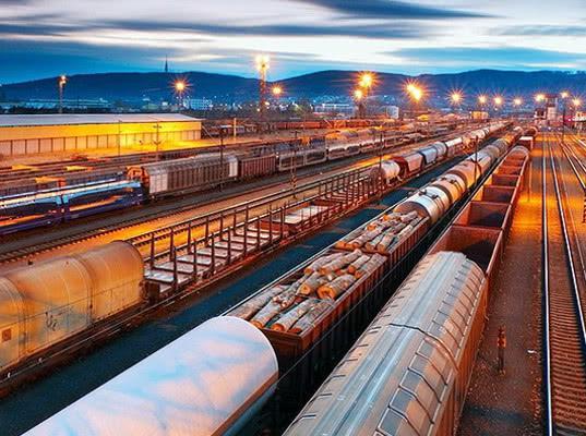 ФАС утвердила 8% надбавку к тарифам РЖД для всех грузов, кроме нефти и алюминия