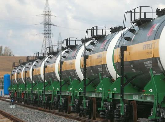 Вступил в силу запрет о поставках топлива из России на Украину - Новости таможни