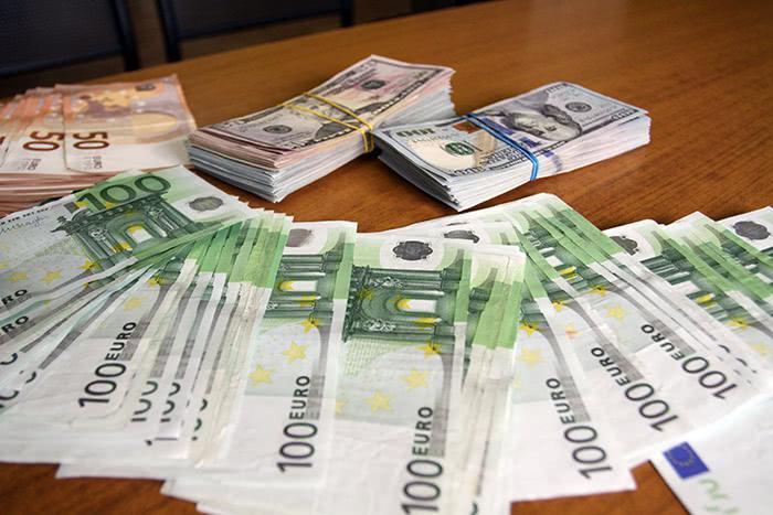 Брянские таможенники возбудили уголовное дело за ввоз иностранной валюты
