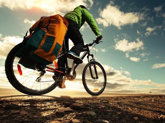 Финские пограничники жалуются на российских велосипедистов, пренебрегающих ПДД - Логистика