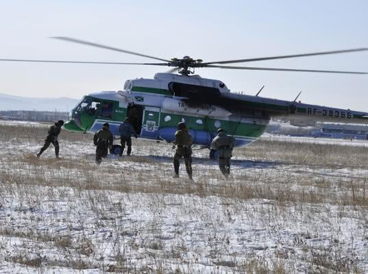 Места ввоза «санкционной» продукции таможенники отслеживают «с воздуха» - Новости таможни