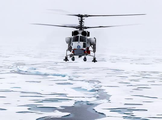 Каких перемен требует транспортная инфраструктура арктических регионов