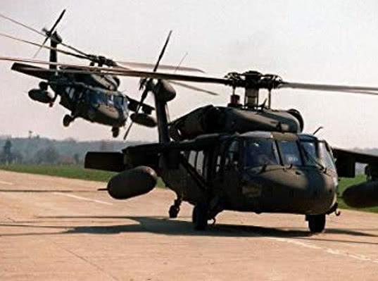 Филиппины отказались от российских вертолетов из-за американских санкций - Обзор прессы