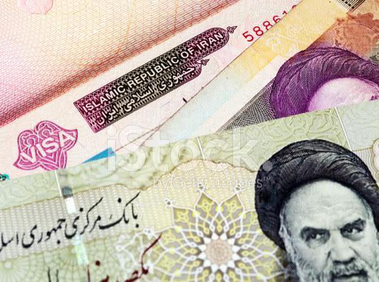 Россия и Иран договорились об упрощении визового режима