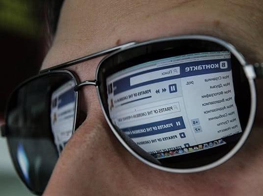 ВКонтакте разрешила пользователям скачивать данные своего профиля в виде архива