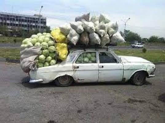 Сельхозпроизводителей горных районов Дагестана разгонят до 120 км/ч вокруг Махачкалы - Логистика