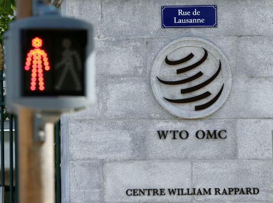 ВТО учредила третейскую группу по спору России и США из-за пошлин на сталь и алюминий