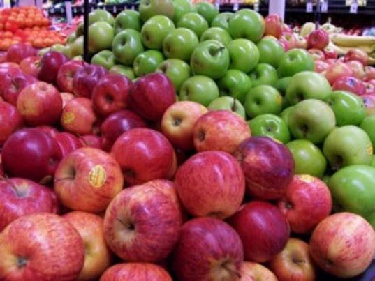 Завезенные украинские яблоки обнаружены на территории Оренбурга - Криминал