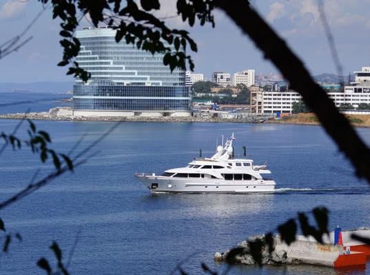 75-миллионное уклонение от уплаты таможенных платежей выявлено Дальневосточной оперативной таможней