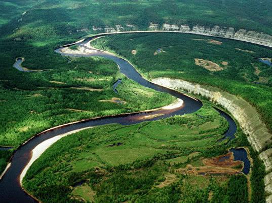 Якутия предлагает создать Северный широтный транспортный пояс России