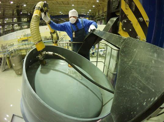 США изучат необходимость введения импортных пошлин на уран