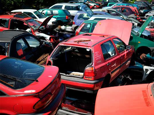 С 1 января 2020 года изменятся коэффициенты ставок утилизационного сбора на автомобили
