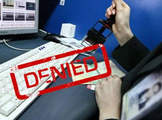 Более 300 иностранцев были лишены права въезда в Россию - Криминал
